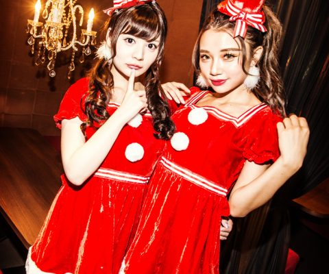 What to wear for this Christmas? Selection of only the Kawaii Santa Costumes with super reasonable prices!